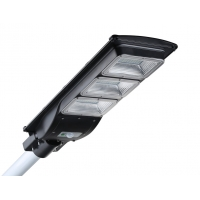 Quality Beam Angle 120° 20W 40W 60W Outdoor Solar Street Lights for sale