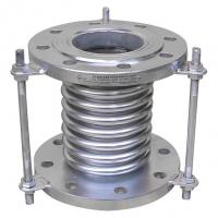Quality Stainless Steel Flexible Bellows Joint Rust Proof Stable Performance for sale