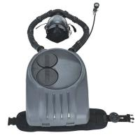 Quality positive pressure oxygen breathing apparatus for sale