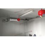 China Laboratory OSHA 29 1.2mm Dangerous Goods Storage Cabinets for sale