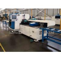 Buy cheap CNC Busbar Process Machine For Automatic shearing Punching and Bending from wholesalers