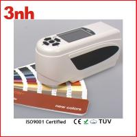 Quality 3nh NH310 portable colorimeter test instrument with 8/d for sale