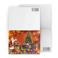 Quality 3d Effect Lenticular Printing Services For Mother'S Day 3d Greeting Cards for sale