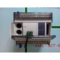 Quality 48 I/O Small Industrial PLC Controller Omron Transistor Output For Injection Molding Machine for sale