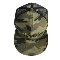Quality Custom Made Camouflage Army Cap , Advertising Australian Army Hat for sale