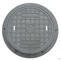 Quality Ductile Iron Manhole Covers for sale