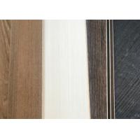 Buy cheap 1.22m*2.44m 20mm Wood Grain MFC Furniture Boards As Furniture Panels from wholesalers