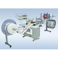 Quality Mattress Border Tape Sewing Machine for sale