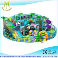 Quality Hansel indoor playing items for kids,indoor playground modular in guangzhou for sale