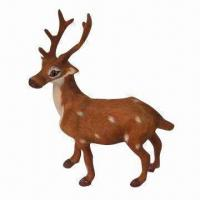 Best Christmas spotted deer wholesale