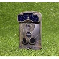 China LTL Wide Angle Trail Camera With 940nm Blue LED Invisible IR , Remote Control Program on sale