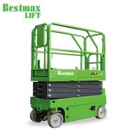 450 kg Load Self Propelled Electric Scissor Lift with CE