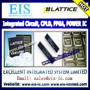 Quality LFX125EB-4FN256C - LATTICE IC - ispXPGA Family - Email: sales009@eis-ic.com for sale