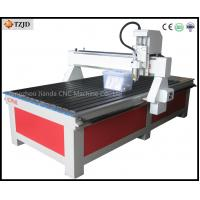 China Woodworking CNC Router for Wood Crafts Funitures making on sale