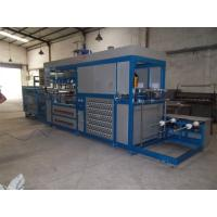 Quality High Speed Performance Blow Molding Machine Injection Mold Machine Horizontal for sale