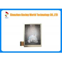 Quality Multiple Touch Points TFT LCD Touch Screen High Resolution Super Wide Viewing Angle for sale