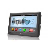 Quality 400MHz CPU Touch Screen HMI Ethernet Port , HMI PLC Programming for sale