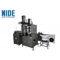 Quality High efficiency Rotor Casting Machine /  Automatic Aluminum Die-casting Equipment for sale