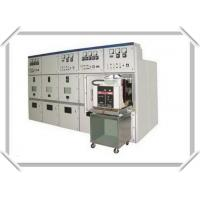 Quality Full Assembled Structure 50 / 60 Hz Frequency Air-insulated, Metal-Cclad 12kv Switchgear for sale