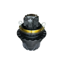 Quality Excavator Final Drive Assembly HMGF57AAHMGF53BA EX300-5 Excavator Hydraulic Parts for sale