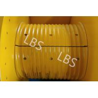 Quality High Durability Split Lebus Sleeve Q345B Materials DNV ISO Standard for sale