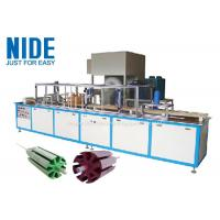Quality Armature Slot Powder Coating Machine , Electrostatic Powder Coating Plant For Motorcycle for sale