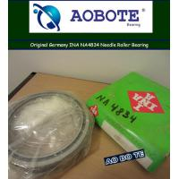 Quality Pharmaceutical INA Needle Roller Bearings NA4834 With ABEC-5 (P5) for sale