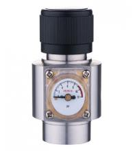 China CO2 Medical pressure regulator for high pressure gas cylinder on sale