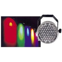 Quality 220V 10W LED Strobe Light 62pcs Colorful Stage Lighting For Nightclubs for sale