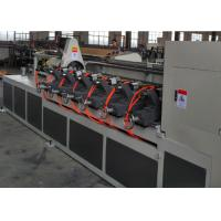 China Automatic Paper Tube Cutting Machine Multi Knife For Paper Core Finishing on sale