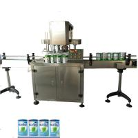 China Factory Tin jar can capping machine can seamer,Aluminum cap sealing machine can capping machine on sale