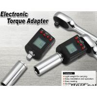 "Quality Electronic Torque Adapter 1/4"" SQ Drive for sale"