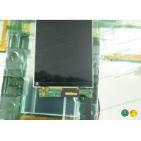 Quality 4.3 inch A - Si TFT Hitachi LCD Panel , White digital lcd display TX11D101VM0EAA for sale