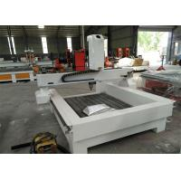 Best 3kw Water Cooling Spindle Custom Cnc Router Machine For Fabric / Acrylic Sheet wholesale