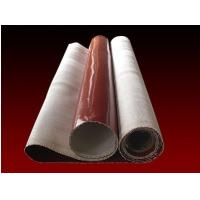 Quality High Silica Fiberglass Cloth for thermal insulation 600g/m2 for sale