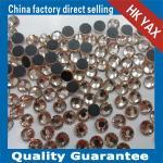 Quality dmc hot fix rhinestone;dmc rhinestones hot fix;dmc hotfix rhinestone for motif for sale