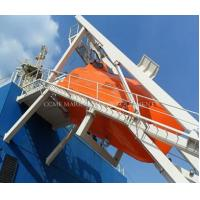 Quality Marine Free fall life boat for sale