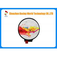 Quality Amoled 1.2 - Inch Round Oled Display Screen 390 X 390 Resolution 85 Degree Viewing Angle for sale