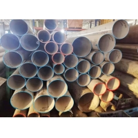 "Quality TP316 316L ASTM A312 6"" SCH40 Ss Welded Pipe for sale"