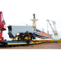 Buy cheap Telescopic and Knuckle Boom Marine Crane from wholesalers