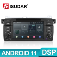 Quality NXP6686 6 Core Android 11 Car Radio BMW E46 4G Car Cd Dvd Player for sale