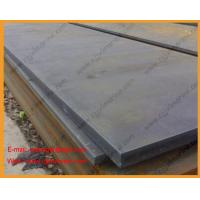 China Hot Rolled Marine KR Grade E CCS Grade B Steel Plate For Shipbuilding on sale