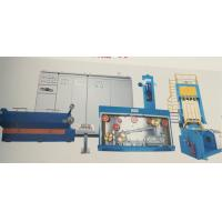 JDT-13D Medium Copper Wire Drawing Machine With Continuous Annealing