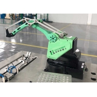 China Table Top Robot Industrial Robotic Arm Manipulator Packing Machine for sale