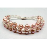 Quality Hf-643t Pearl Bracelet for sale
