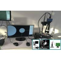 Quality Intelligent Build In CPU HD Microscope Camera Auto Inspect Contrast And Analysis for sale