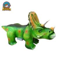 Quality Childrens Animal Ride Games Ride Along Animals Realistic Appearance for sale