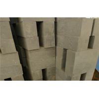 Quality High Temperature Phosphate High Aluminum Brick Refractory Insulating Firebrick for sale