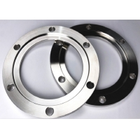 Quality 100inch A105 Galvanized Carbon Steel Flanged Fittings A182F317 for sale