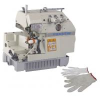 Quality Overlock Sewing Machine for Work Glove FX398 for sale